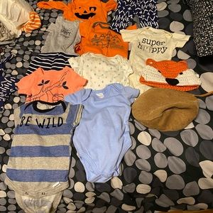 HUGE baby bundle lot clear out